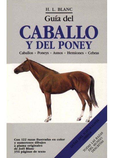 Guia caballo y poney