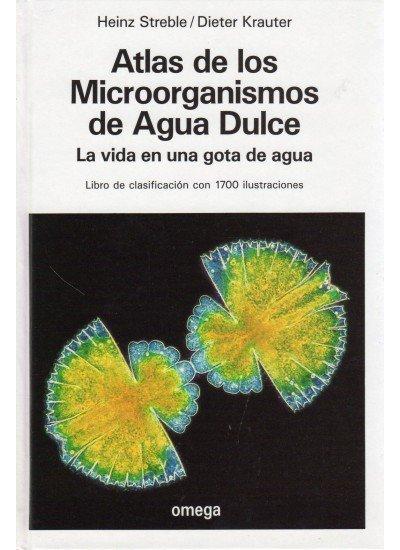 Atlas microorganismos agua dulce