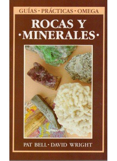 Rocas y minerales guia practica