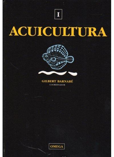 Acuicultura 2 vols.