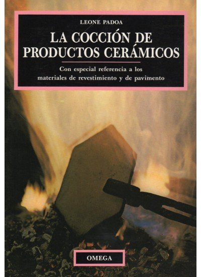 Coccion productos ceramicos/omega
