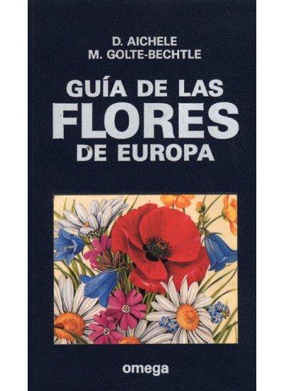 Guia flores europa aichele