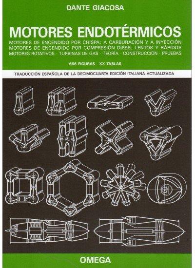 Motores endotermicos/omega