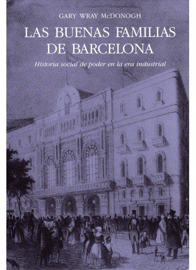Buenas familias barcelona