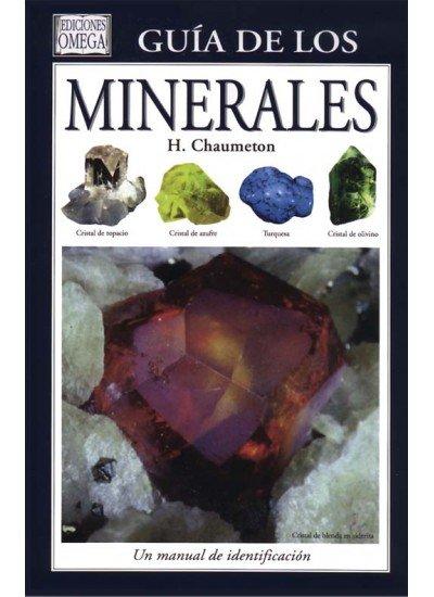 Guia minerales omega