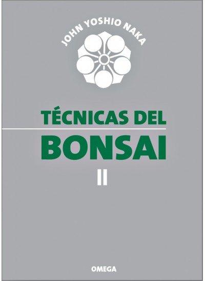 Tecnicas del bonsai ii