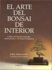 Arte bonsai interior/omega