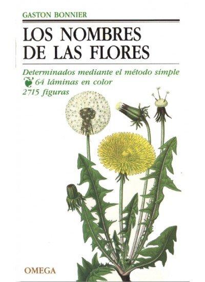 Nombres de las flores/omega