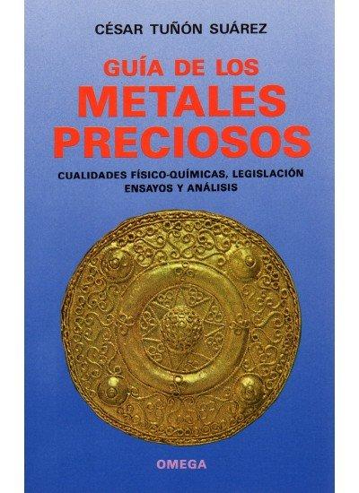 Guia metales preciosos