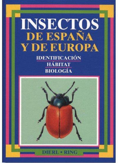 Insectos de españa y europa identi.habitat