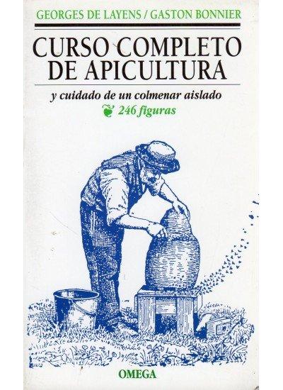 Curso completo apicultura