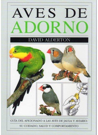 Aves de adorno g.aficionado