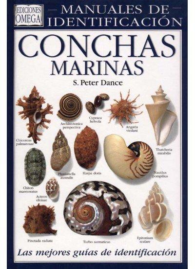Conchas marinas m.identificacion