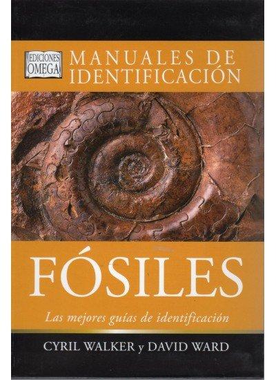 Fosiles manual identificacion