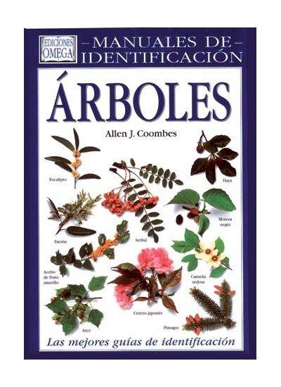 Arboles manuales identificacion