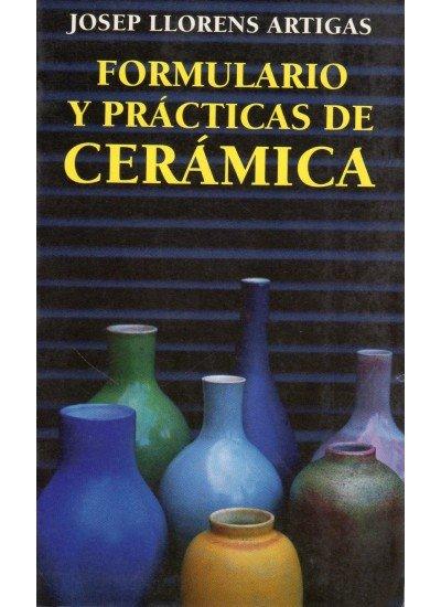 Formulario y prac.de ceramica