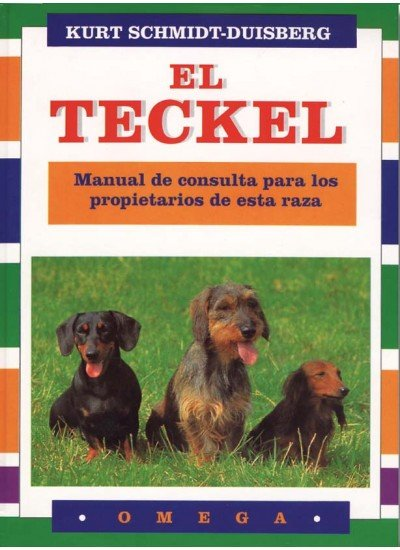 Teckel manual consulta