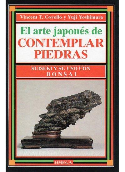 Arte japones comtemplar piedras