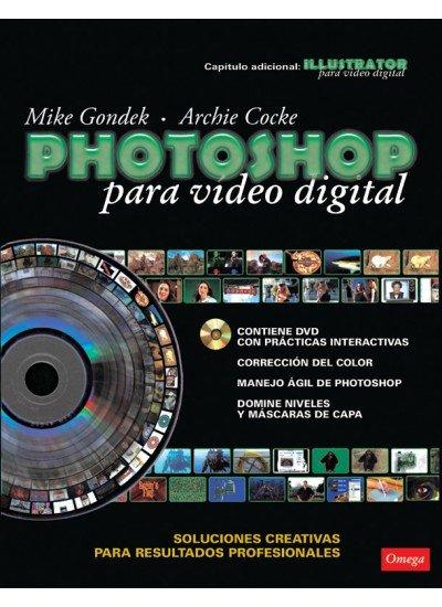 Photosphop para video digital