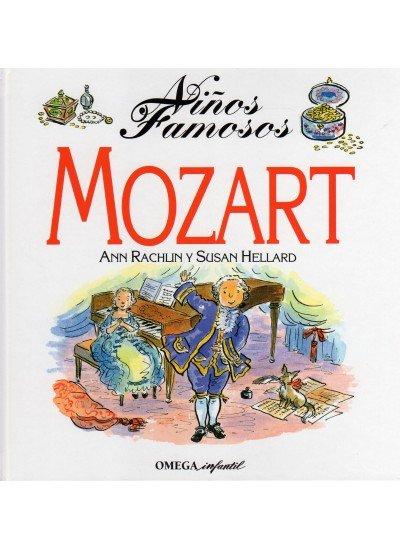 Mozart niños famosos o.inf.
