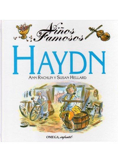 Haydn niños famosos o.inf.