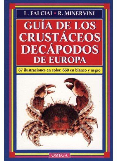 Guia de crustaceos decapodos de europa