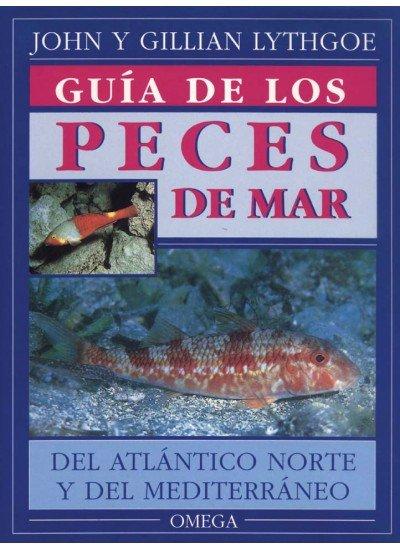 Guia peces mar atlantico mediterraneo