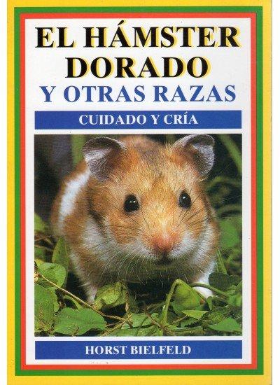 Hamster dorado y otras razas