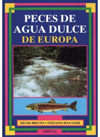 Peces de agua dulce de europa