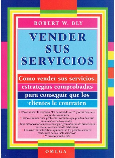 Vender sus servicios