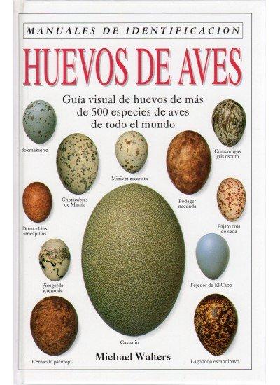 Huevos de aves m.identificacion