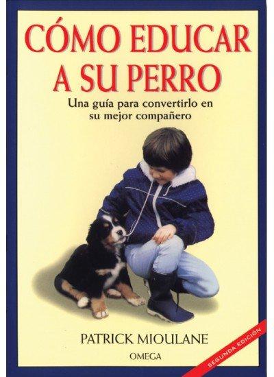 Como educar a su perro