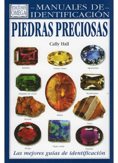 Piedras preciosas m.identificacion