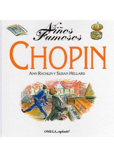 Chopin niños famosos