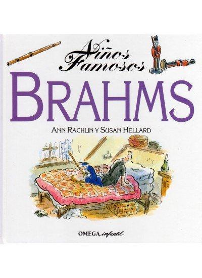 Brahms niños famosos
