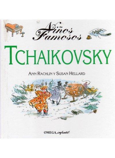 Tchaikovsky niños famosos