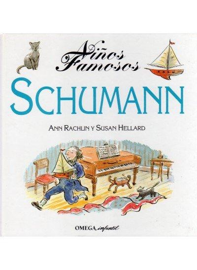 Schumann niños famosos