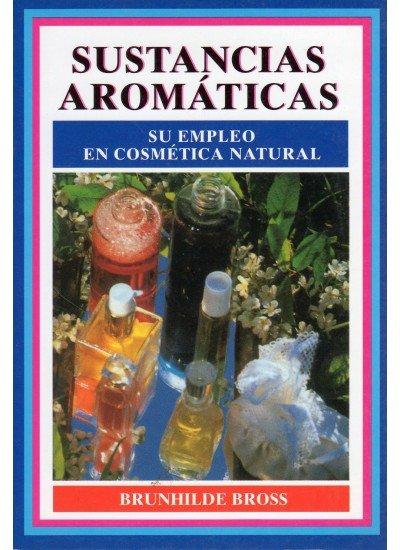 Sustancias aromaticas empleo cosmetica