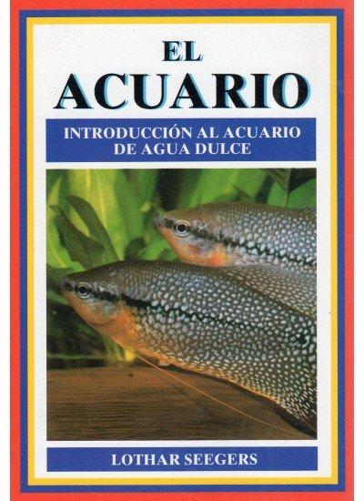 Acuario int.acuario agua dulce