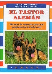 Pastor aleman manual consulta