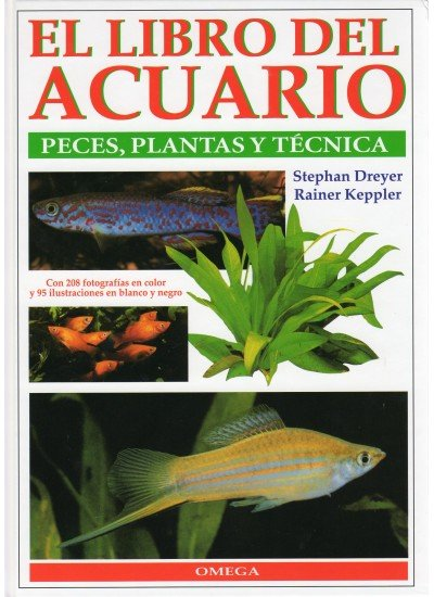 Libro del acuario
