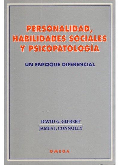 Personalidad habilidades sociales sicopatologia