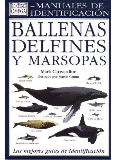 Ballenas delfines marsopas g.identificacion