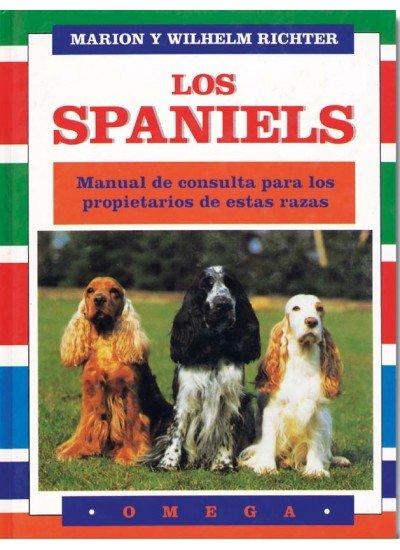Spaniels los manual consulta