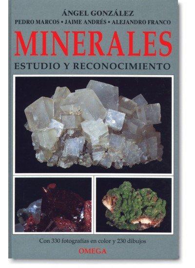 Minerales estudio y reconocimiento