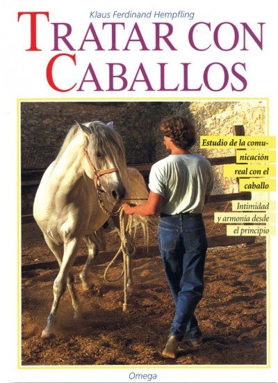 Tratar con caballos omega