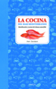 Cocina del mar mediterraneo