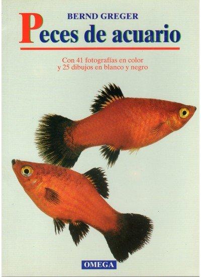 Peces de acuario greger