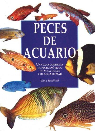 Peces de acuario (t)