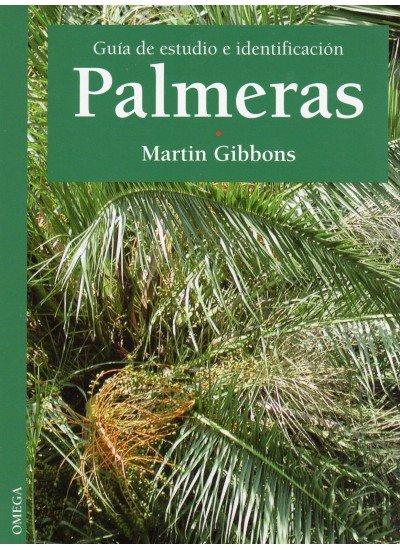 Palmeras guia identificacion